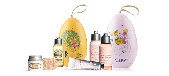 Gift with purchase | L'OCCITANE Malaysia