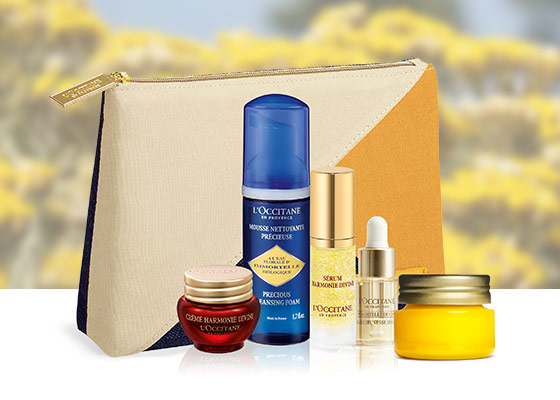 This Month's Gift - L'OCCITANE Malaysia