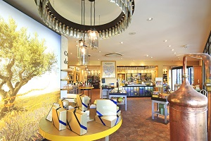 THE STORE - L'OCCITANE