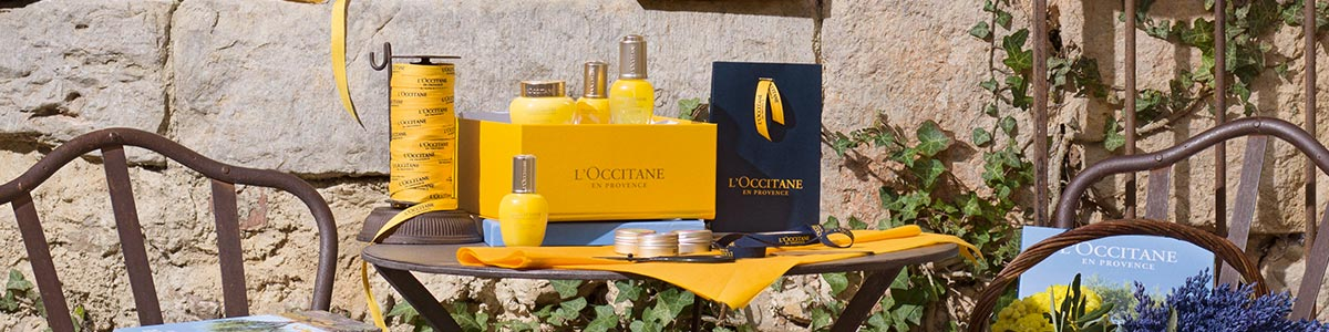 Personalize your gift | L'OCCITANE Malaysia