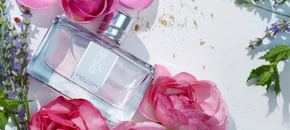 Fragrance Engraving for Mother's Day | L'OCCITANE Malaysia
