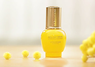 Cotton - l'Occitane