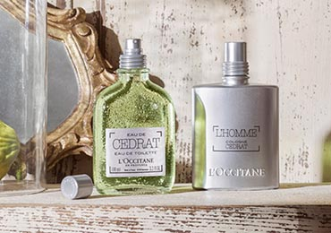 Gifts for Men | L'OCCITANE Malaysia