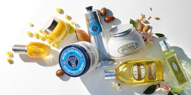 Most Loved Best Seller | L'OCCITANE Malaysia