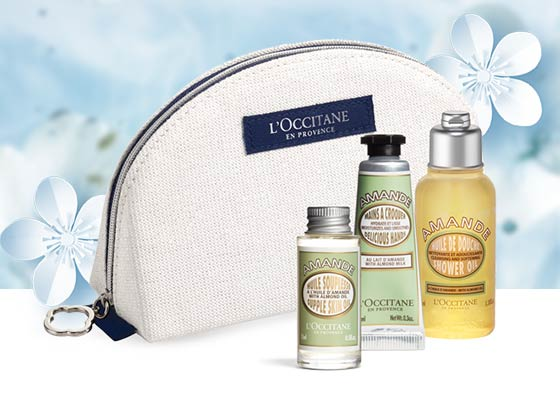 Highlight of the Month - L'OCCITANE Malaysia