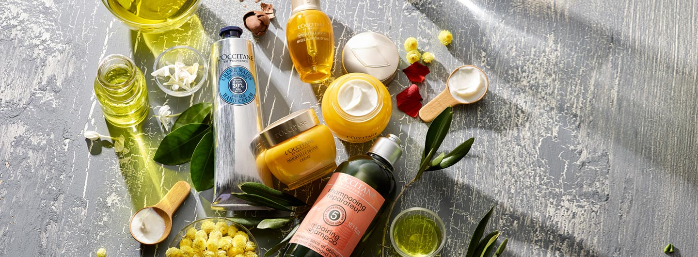 Our most loved products | L'OCCITANE Malaysia