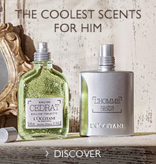 The Coolest Scent For Him