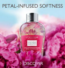 NEW Pivoine Sublime Petal Cleansing Oil