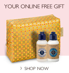 Your Gift With Purchase