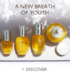 A New Breath of Youth, Immortelle Divine