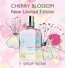New Limited Edition Cherry Blossom Eau de Toilette 50ml