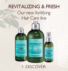 Discover our Revitalizing Collection