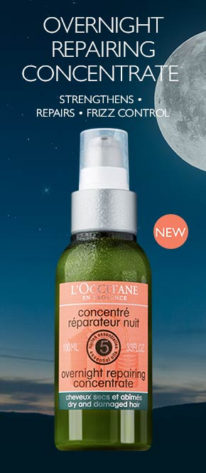 NEW Aromachologie Overnight Repairing Concentrate. Strengthens | Repairs | Frizz-Control