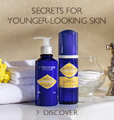 Secrets For Younger-Looking Skin