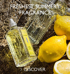 Freshest Summery Fragrance