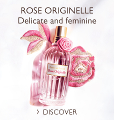 New Limited Edition Rose Originelle EDT
