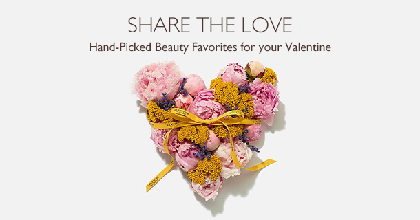 Discover All Gifts Best For Valentine's Day